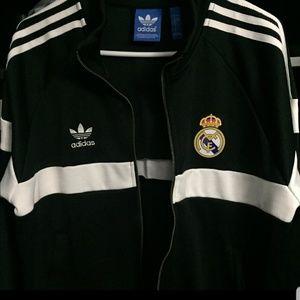 Adidas La Liga Legends jacket